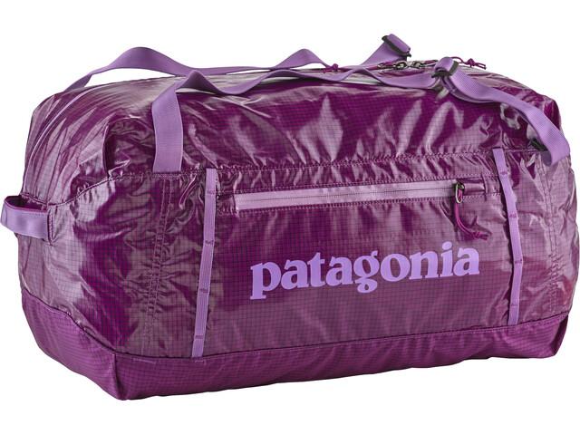 Patagonia Lightweight Black Hole matkakassi 30l , violetti